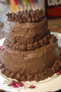Mini-Cake