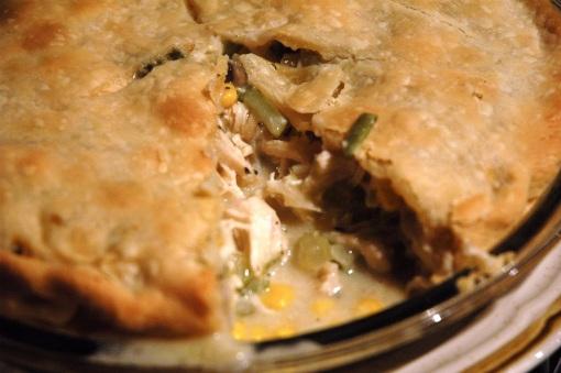 Pot Pie Perfection