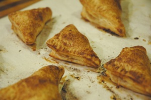 Oven-Fresh Turnovers