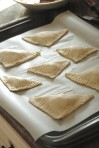 Turnovers - oven ready