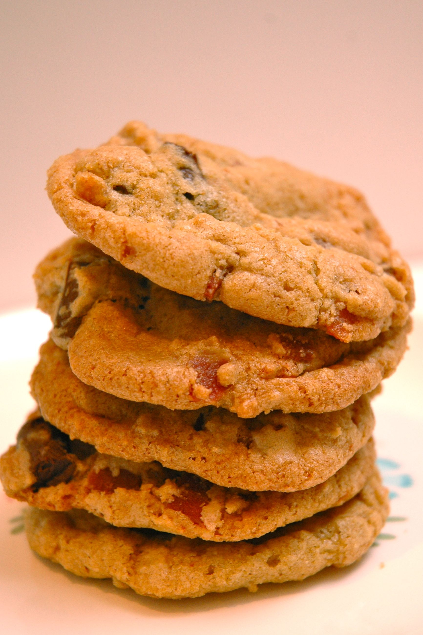 BACON Chocolate Chip Cookies |