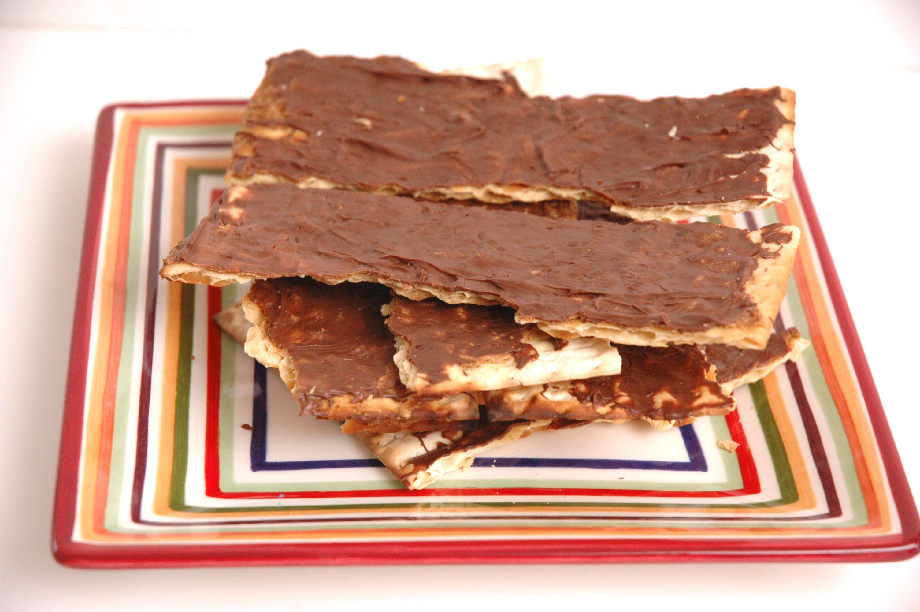 Where To Buy Chocolate Covered Matzo