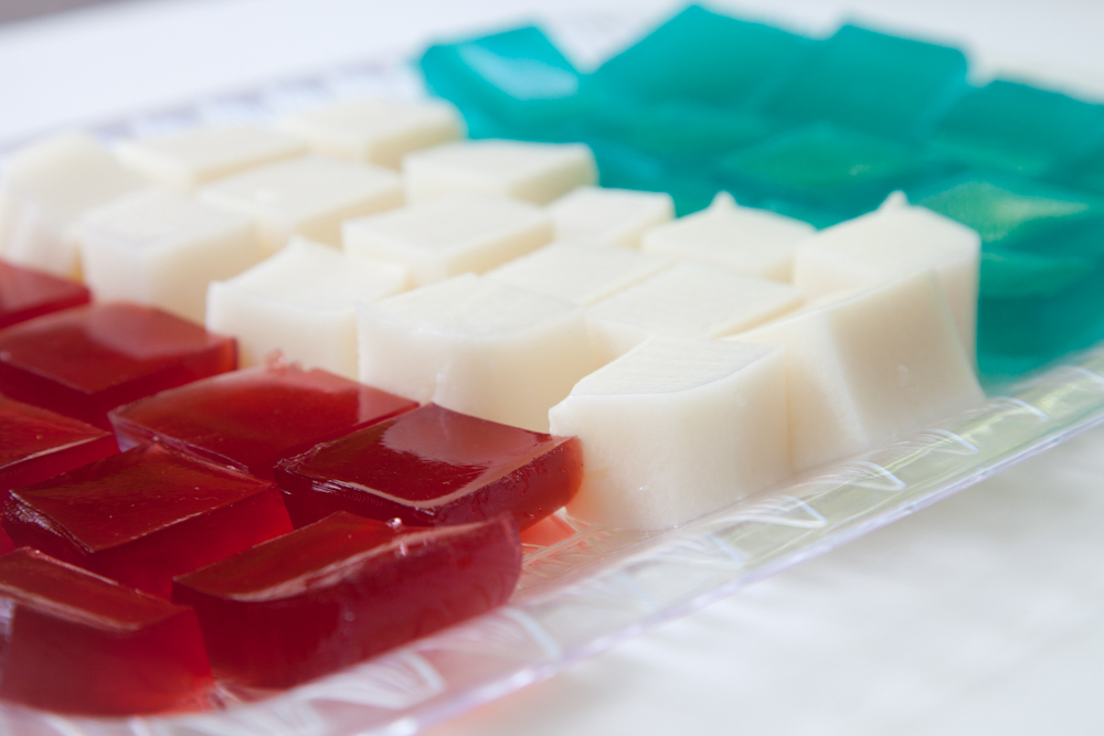 There S Always Room For Jello Friends